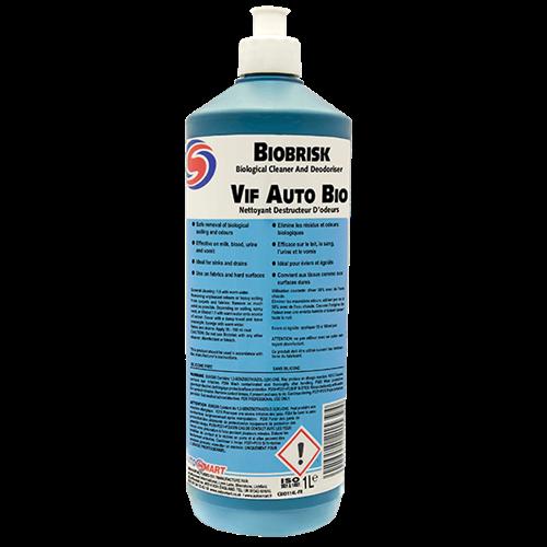 Picture of Bio Brisk  1 ltr - Autosmart specialist cleaner