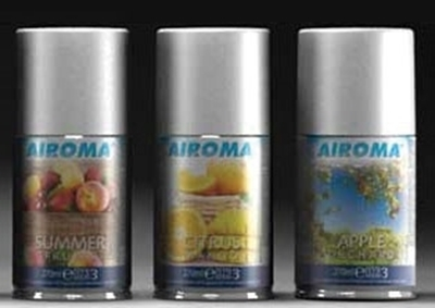 Picture of Airoma Fruits 270ml Refill