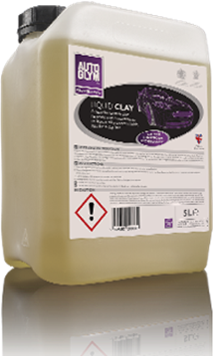 Picture of Autoglym Liquid  Clay 5L
