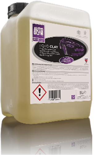 Picture of Autoglym Liquid  Clay 5L