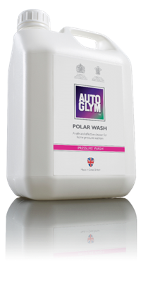 Picture of Polar Wash 2.5ltr