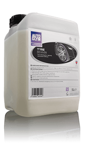 Picture of Tyre Reviver 5L