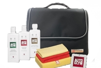 Picture of Autoglym Bodywork Valet Bag