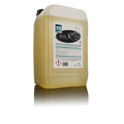 Picture of Super Clean Sanitiser Autoglym