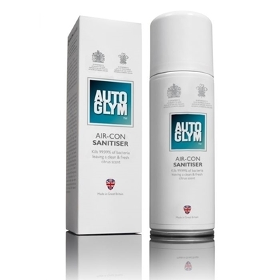 Picture of Air Con Sanitiser Autoglym