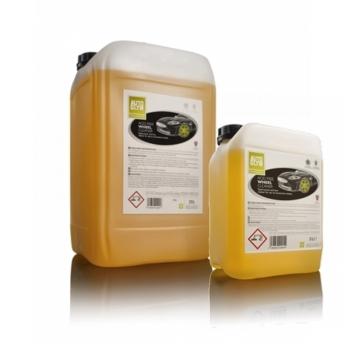 Picture of Acid Free Wheel Cleaner Autoglym