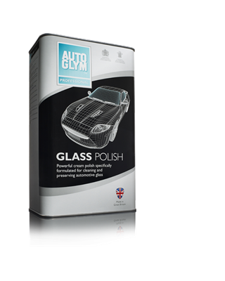 Picture of Glass Polish Autoglym