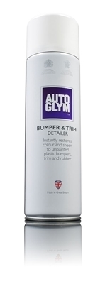 Picture of Bumper & Trim Detailer 450ml by Autoglym