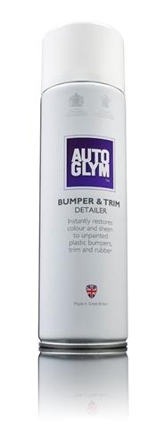 Picture of Bumper & Trim Detailer 450ml by Autoglym