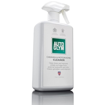 Picture of Caravan & Motorhome Cleaner 1 Ltr