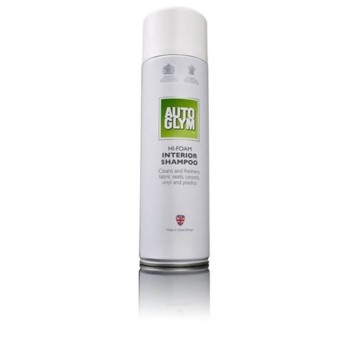 Picture of High Foam Interior Shampoo 450ml Autoglym