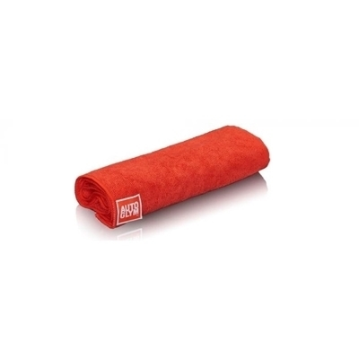 Picture of Red Hi-Tech finishing Cloth (Autoglym unpackaged)