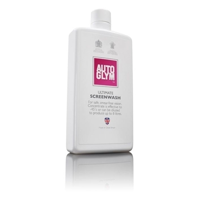 Picture of Ultimate Screenwash 500ml